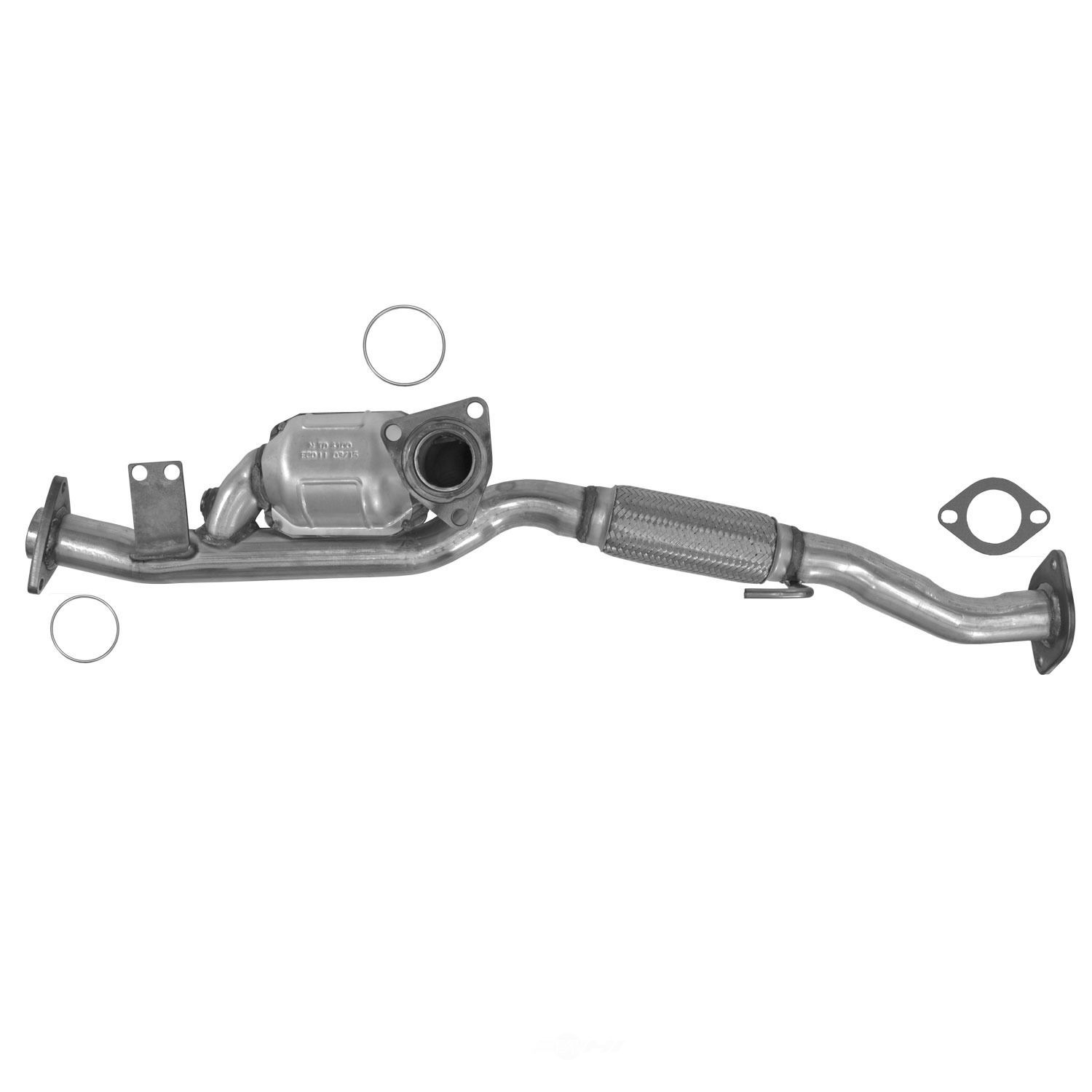 Direct Fit Catalytic Converter Fits Nissan