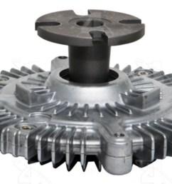 cooling fan clutch [ 1500 x 1500 Pixel ]