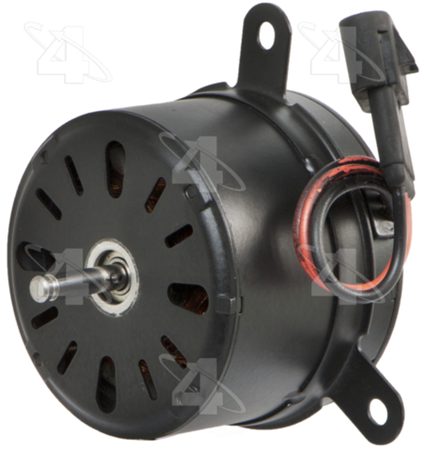 hight resolution of 1995 lincoln mark viii engine cooling fan
