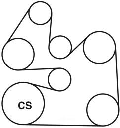 2003 ford windstar belt diagram wiring diagrams 2003 ford escape serpentine belt routing 2003 ford windstar serpentine belt diagram [ 900 x 900 Pixel ]