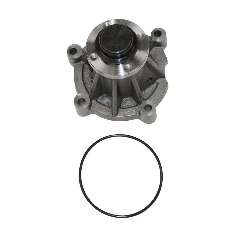 hight resolution of water pump fits 1997 2009 ford f 350 super duty f 250
