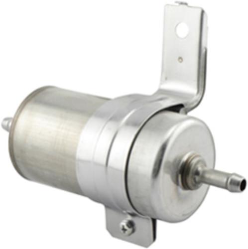dodge magnum fuel filter location
