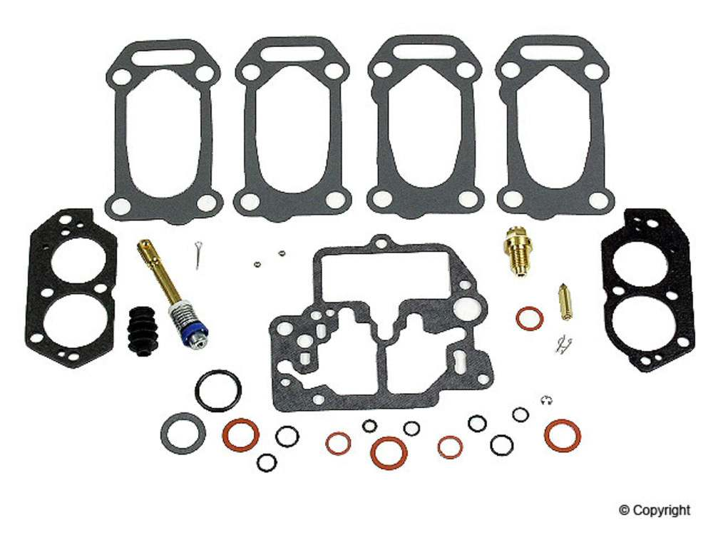 Walker Carburetor Repair Kit fits 1984-1987 Nissan Sentra