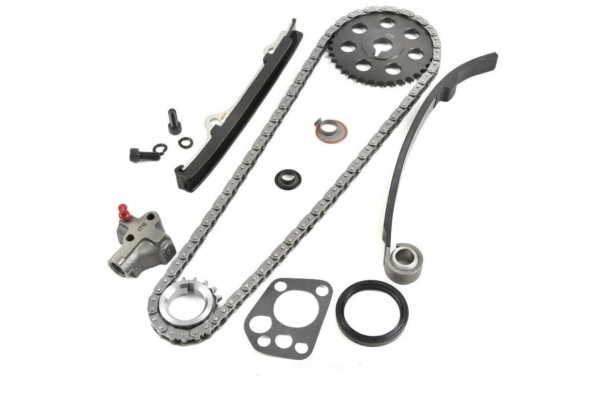 Engine Timing Chain Kit fits 1989-1997 Nissan Axxess D21