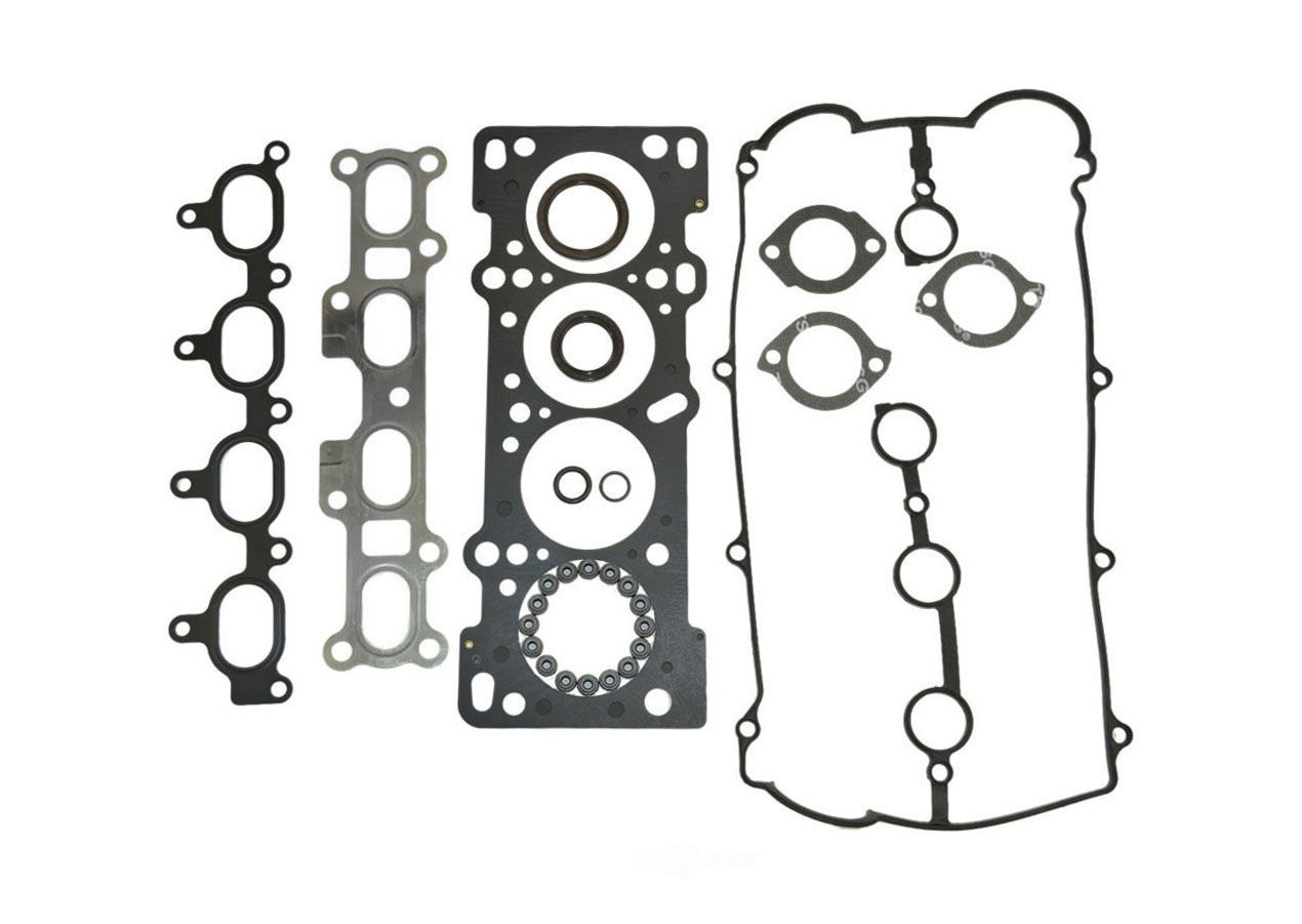 Engine Cylinder Head Gasket Set Dohc Itm 09 Fits