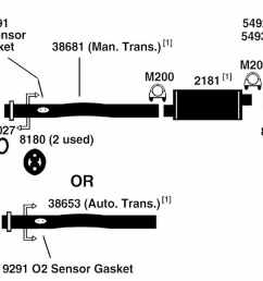 toyota pickup tacoma exhaust diagram from best value auto parts 1997 toyota tacoma engine diagram toyota tacoma diagram [ 1500 x 750 Pixel ]