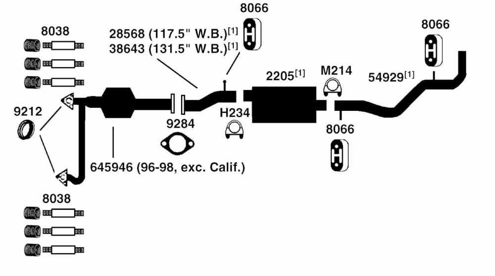 medium resolution of chevy silverado exhaust diagram wiring diagram today 2002 chevy silverado 2500hd exhaust system 1990 chevy silverado