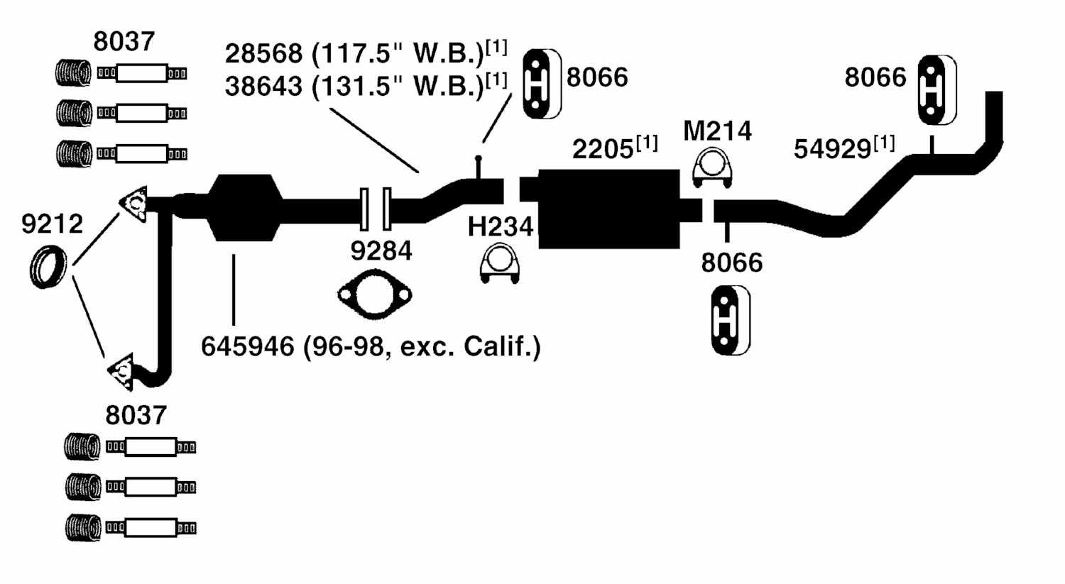 2002 chevy cavalier exhaust system diagram 2009 pontiac g6 stereo wiring ignition get free image