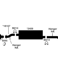 mercury mountaineer exhaust diagram from best value auto partsmercury mountaineer v8 engine diagram 14 [ 1500 x 559 Pixel ]