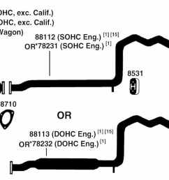 saturn sl series exhaust diagram from best value auto parts rh bestvalueautoparts com saturn sl2 motor saturn sl2 motor [ 1500 x 675 Pixel ]