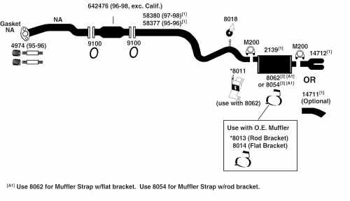 small resolution of 2005 pontiac grand prix exhaust diagram wiring diagram blog 2003 pontiac grand prix exhaust diagram category exhaust diagram