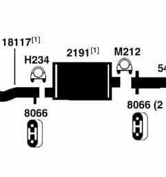 chevrolet astro van exhaust diagram from best value auto parts 1996 chevrolet astro van exhaust diagram category exhaust diagram [ 1500 x 557 Pixel ]