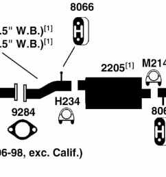1992 honda accord engine diagram exhaust [ 1500 x 617 Pixel ]