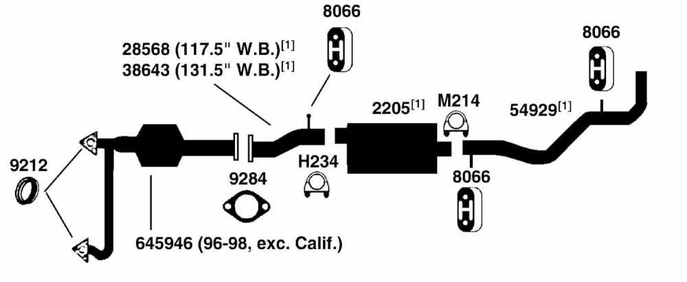 medium resolution of 1992 honda accord engine diagram exhaust