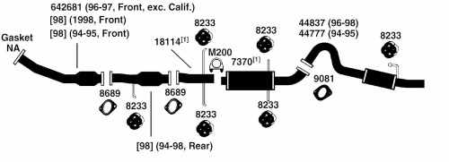 small resolution of mazda mpv exhaust diagram from best value auto parts mazda 3 mps exhaust diagram mazda exhaust diagram