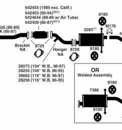 nissan datsun pickup d21 hardbody exhaust diagram from best value nissan datsun pickup d21 hardbody exhaust [ 1500 x 899 Pixel ]