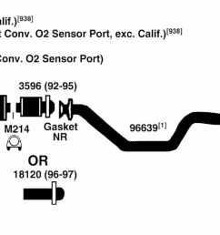2003 buick regal exhaust diagram category exhaust diagram 1996 buick regal exhaust diagram category exhaust diagram description [ 1500 x 598 Pixel ]