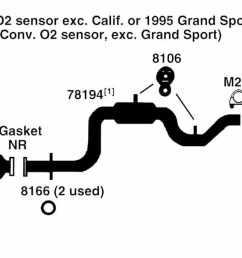 buick regal exhaust diagram from best value auto parts 1996 buick regal exhaust diagram category exhaust diagram description [ 1500 x 605 Pixel ]