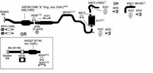 small resolution of 2008 pontiac g6 exhaust diagram wiring diagram details2008 pontiac g6 3 5 exhaust system diagram wiring