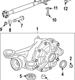 image is loading jaguar oem 09 15 xf axle differential rear  [ 758 x 1053 Pixel ]
