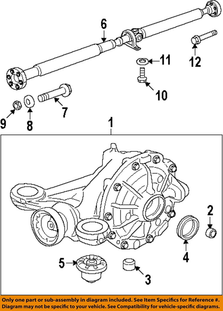 hight resolution of image is loading jaguar oem 09 15 xf axle differential rear