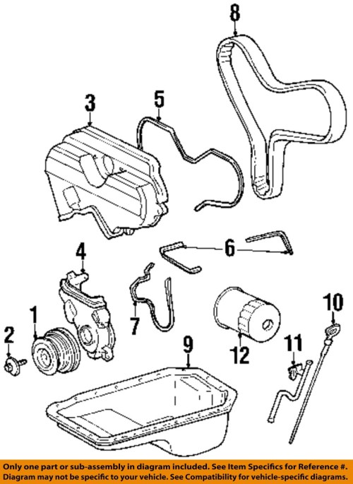 small resolution of toyota oem 95 98 t100 3 4l v6 engine oil fluid dipstick 1995 toyota 4runner vacuum hose diagram toyota 4runner 3 0 plenum diagram