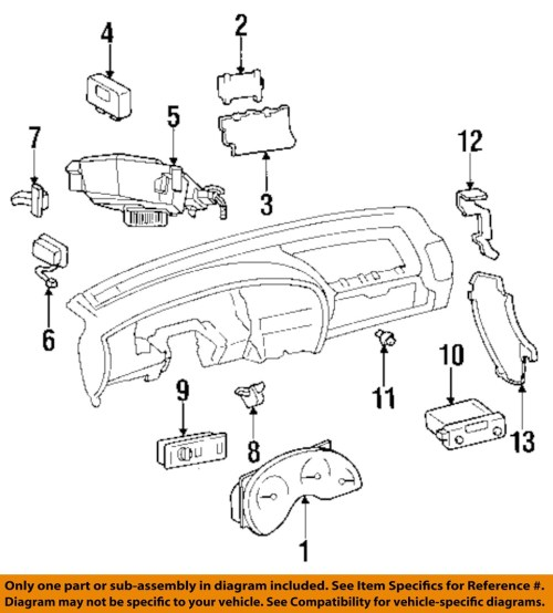 small resolution of 95 oldsmobile cutl supreme engine diagram get free image oldsmobile wiring diagrams 2002 oldsmobile silhouette engine diagram