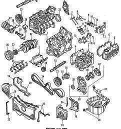 6 on diagram only genuine oe factory original item [ 1271 x 1588 Pixel ]