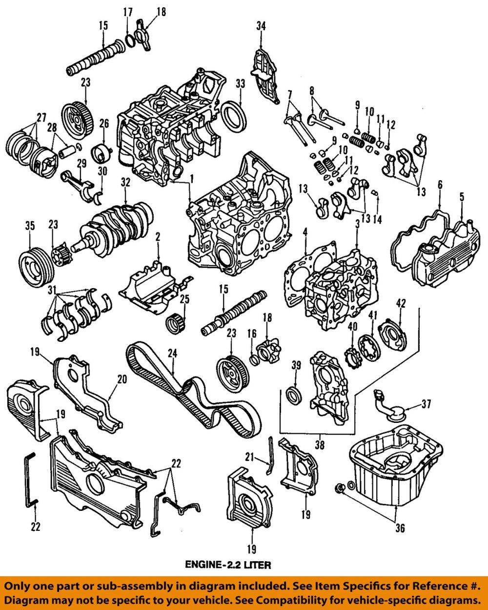 medium resolution of  6 on diagram only genuine oe factory original item