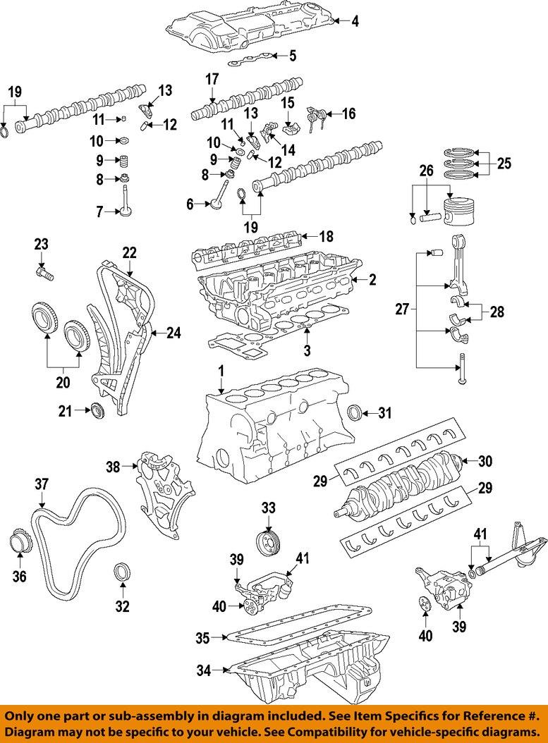 1998 Bmw 328i Engine Diagram