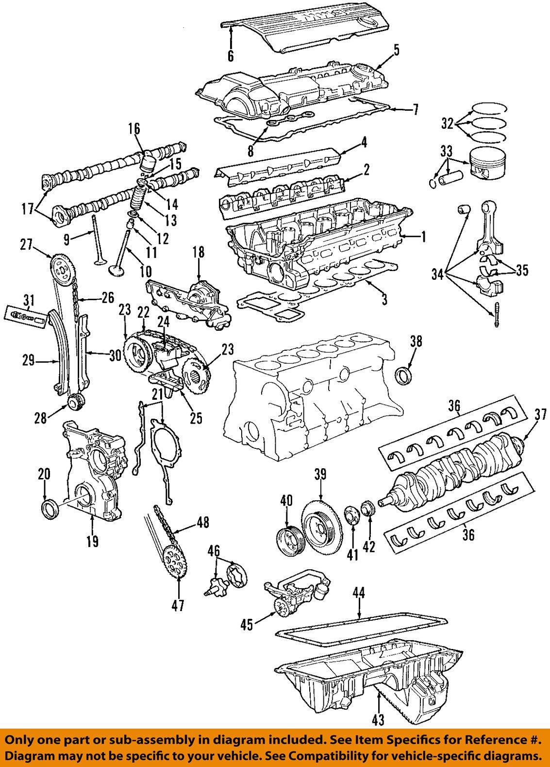 2006 bmw 325i engine diagram 2002 ford transit radio wiring e46 330xi 1984 318i transmission