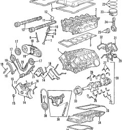 bmw oem 97 03 540i engine timing camshaft cam gear engine camshaft diagram camshaft valve timing [ 1132 x 1578 Pixel ]