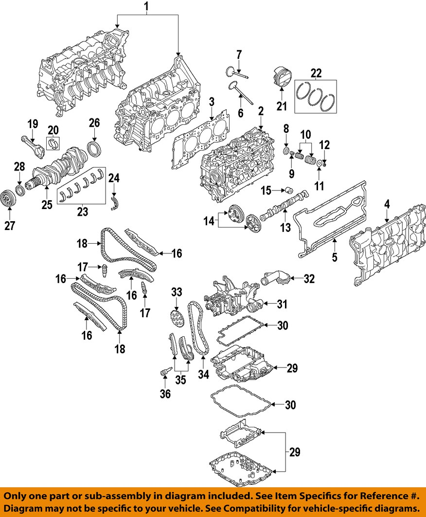 hight resolution of  25 on diagram only genuine oe factory original item