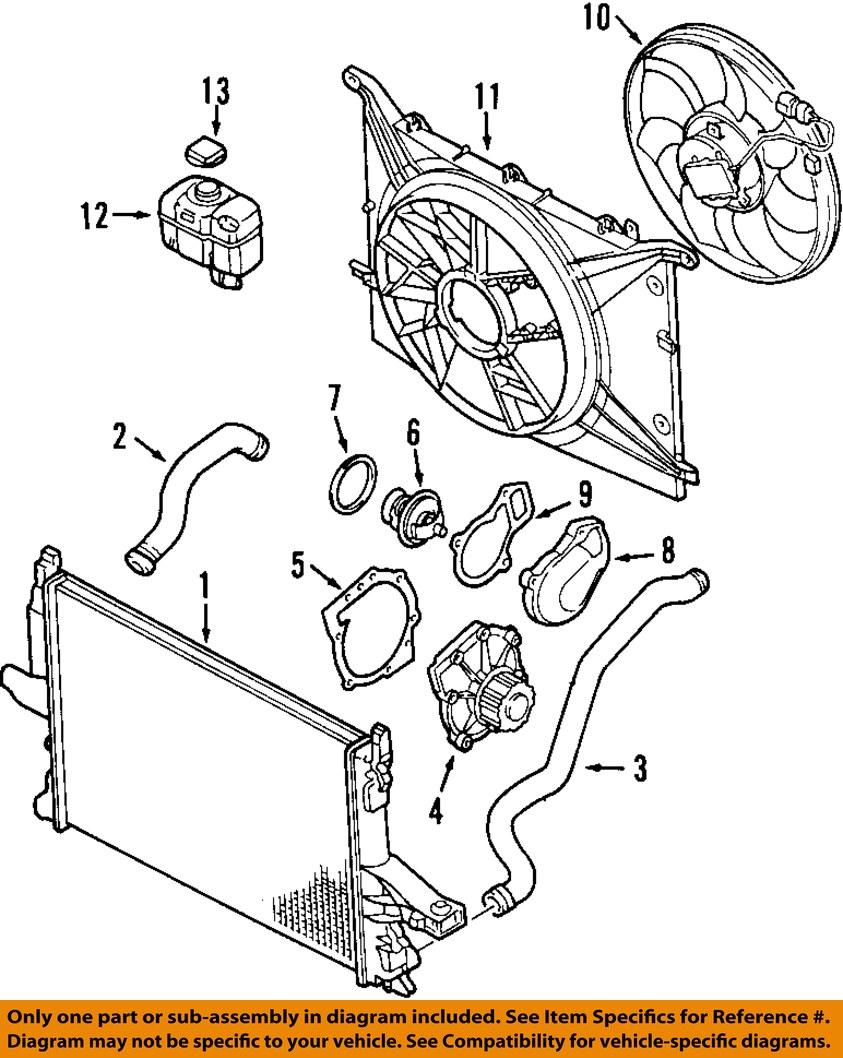 1 on diagram only genuine oe factory original item