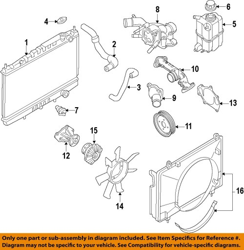 small resolution of  15 on diagram only genuine oe factory original item