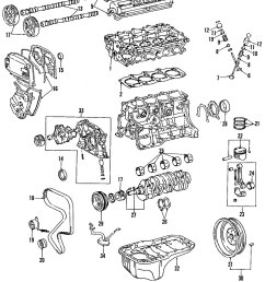 toyota oem 95 97 corolla engine timing gear sprocket toyota 22re engine diagram toyota 4runner engine [ 1222 x 1585 Pixel ]