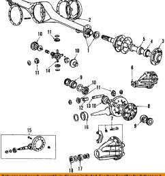 toyota rear axle diagram wiring diagram yer 2001 toyota tacoma rear axle diagram [ 911 x 1063 Pixel ]
