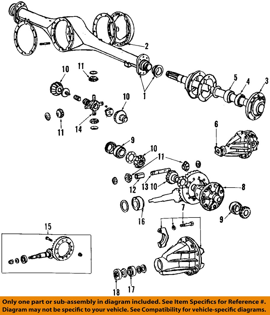 medium resolution of toyota rear axle diagram wiring diagram yer 2001 toyota tacoma rear axle diagram