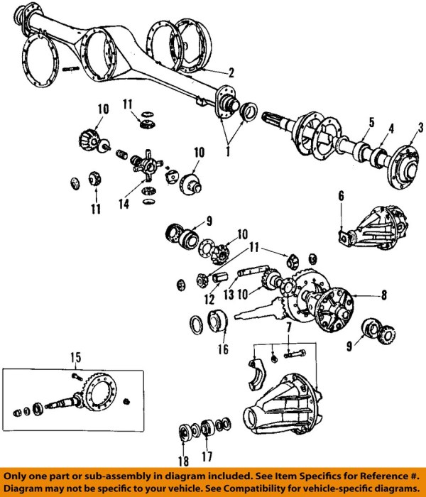 Toyota Front Axle Diagram - Year of Clean Water