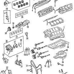 2006 Toyota 4runner Parts Diagram Lighting Ring Circuit Wiring Oem Valve Cover Gasket For Tundra Sequoia