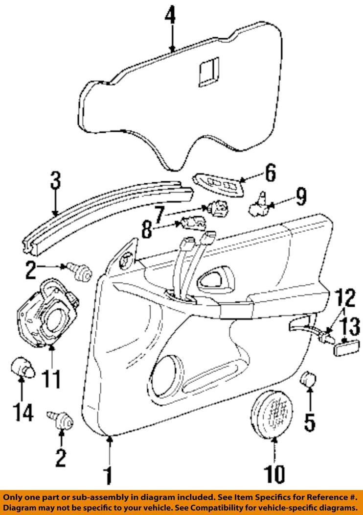 Window Wiring Diagram 2002 Pontiac Grand Prix