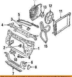 details about ford oem serpentine drive fan belt 1f1z8620adford 60 belt diagram 19 [ 917 x 1064 Pixel ]