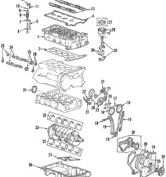 2002 saturn vue 2 2 liter ecotec engine diagram wiring diagrams saturn 2 2 engine diagram [ 1212 x 1584 Pixel ]