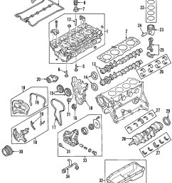 gm oem engine oil pan 25181235 ebay rh ebay com chevy truck engine diagram chevy v6 [ 1099 x 1576 Pixel ]