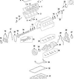 gm oem engine intake valve 12563063 ebay rh ebay com 2008 cadillac escalade engine diagram cadillac escalade wiring diagram [ 1000 x 1037 Pixel ]