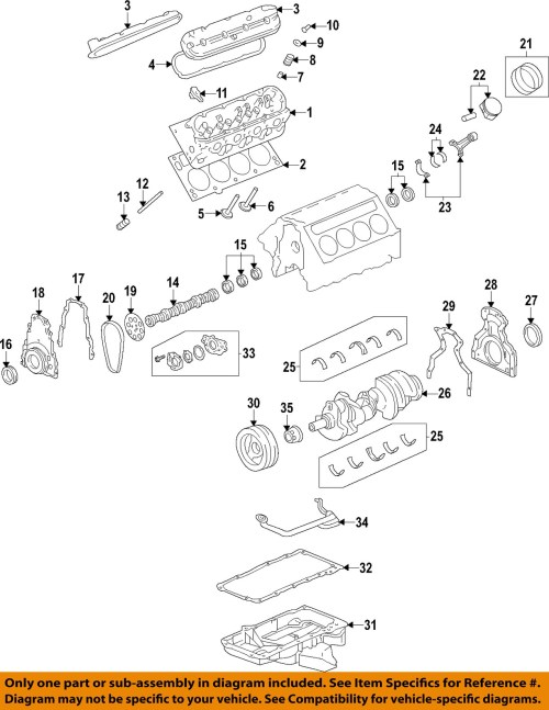 small resolution of gm oem engine intake valve 12563063 ebay gm power steering diagram 5 on diagram only genuine