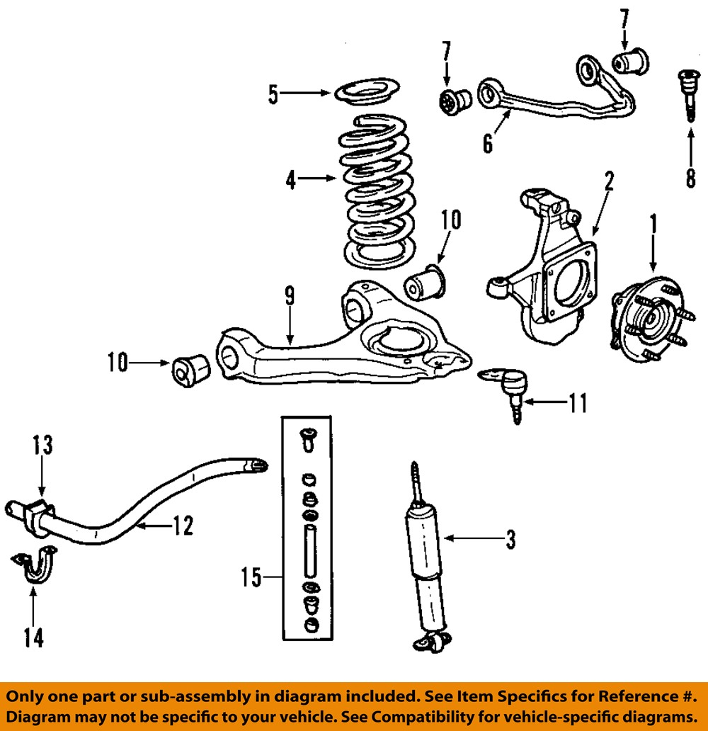 Chevy Blazer Front Suspension Diagram On Of Car Front Axle Diagram