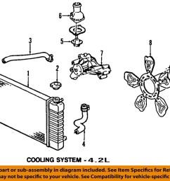 gm oem engine cooling fan clutch 25790869 ebay [ 1000 x 805 Pixel ]