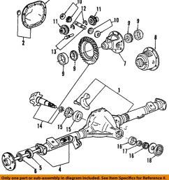 ford oem rear axle shaft lock c7az4n237a [ 934 x 1065 Pixel ]