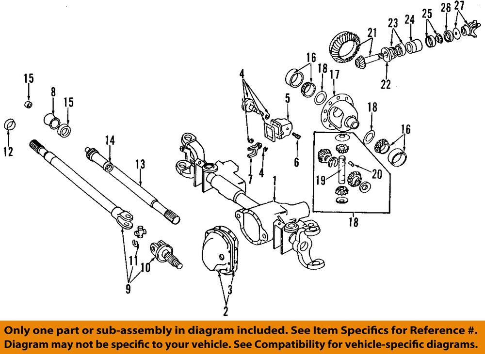 Dodge Parts Diagram